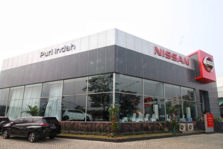 Diler Nissan Datsun