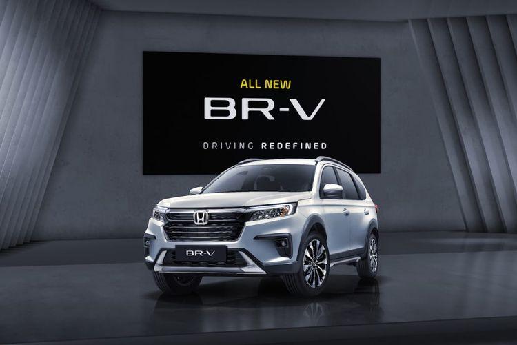Honda BR-V generasi ke-2