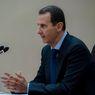 Tak Cukup Assad dan Istrinya, Putra Remaja Presiden Suriah Ini Juga Dikenai Sanksi AS