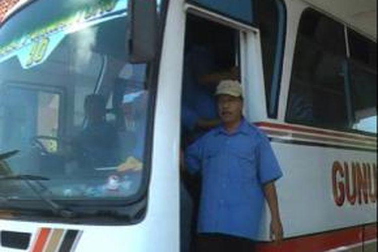 kernet bus