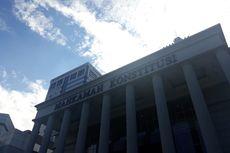 MK Kembali Terima 8 Gugatan Sengketa Hasil Pilkada 2020 Setelah Pelaksanaan PSU