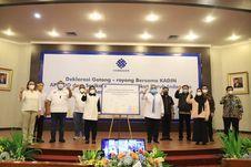 Deklarasi Gotong Royong Untungkan Pekerja Terhindar dari Dampak Covid-19