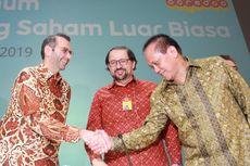 Ahmad Abdulaziz Al-Neama Resmi Jadi Dirut Indosat