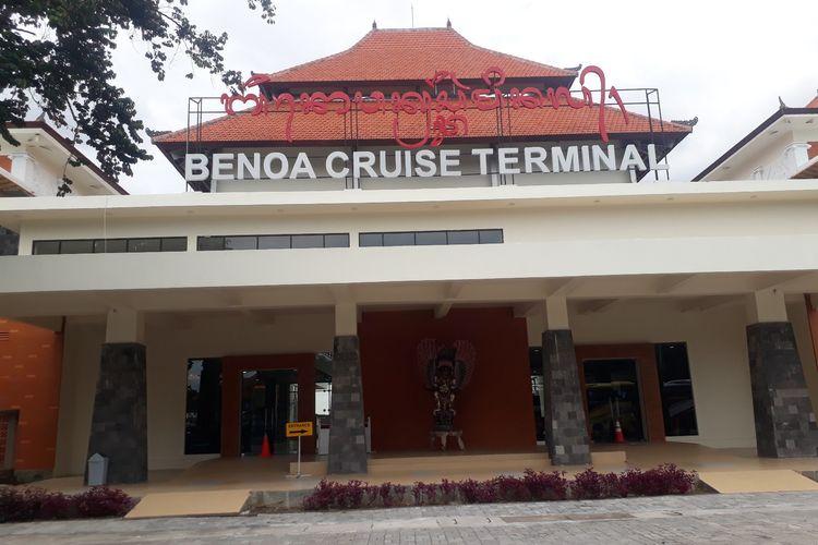 Pelabuhan Benoa, Bali,