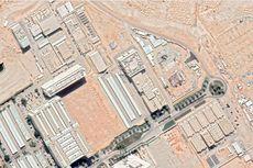 Arab Saudi Dikabarkan Hampir Selesai Bangun Reaktor Nuklir Pertamanya