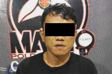Seorang Pria Ditangkap karena Unggah Foto Injak Bendera Merah Putih