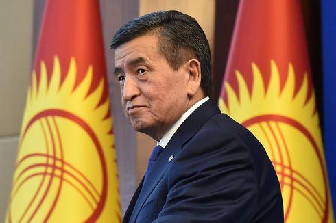 Bukan Kali Pertama Presiden Mundur, Ini 6 Kudeta Lainnya di Kirgistan