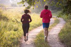 5 Manfaat Jogging untuk Tubuh, Sudahkah Kamu Tahu?