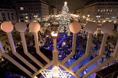 Seperti Apa Perayaan Hanukkah di Jerman di Tengah Pandemi Corona?
