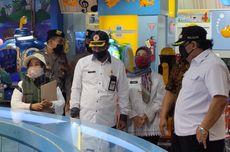 Kawal Kebijakan Jokowi, Kota Tegal Terapkan New Normal Mulai 1 Juni
