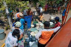 Kemarau Panjang, Sejumlah Desa di Bali Barat Alami Kesulitan Air