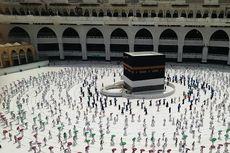 [POPULER PROPERTI] Rumah Indonesia di Mekkah untuk Jemaah Haji dan Umroh Beroperasi 2024