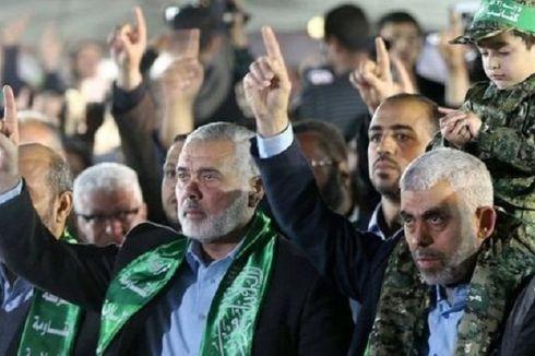 Ismail Haniya Dipilih Jadi Pemimpin Baru Hamas
