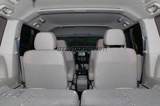 Mobil Jarang Dipakai Selama PSBB, Perhatikan Kebersihan Kabin