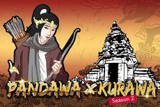 PandawaXKurawa 3 Ep1: Busur Panah Arjuna Tertinggal di Kamar Asmara