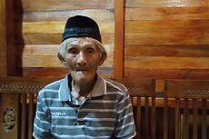 Kisah Kakek Arsyad, Uang Tabungan Umrahnya Terbakar hingga Bisa Berangkat Haji
