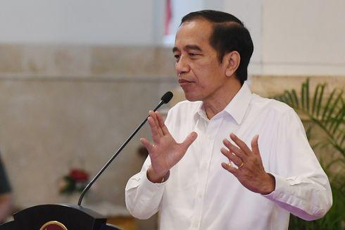 Jokowi Minta Konsentrasi Kendalikan Covid-19 Hingga Vaksin Ditemukan