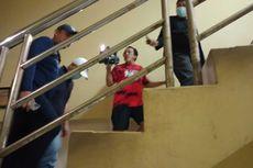 Pria yang Aniaya Perawat di Palembang Ditangkap, Polisi: Pelaku Masih Diperiksa
