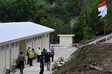 Beroperasi Mulai Senin, RS Darurat Corona di Pulau Galang Sediakan 3 Klaster Perawatan