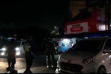 Gugus Tugas Covid-19 Tasikmalaya Bubarkan Remaja Nongkrong Tengah Malam di Jalanan