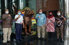 Bupati Blora Lobi Lion Air agar Buka Jalur Penerbangan ke Bandara Ngloram