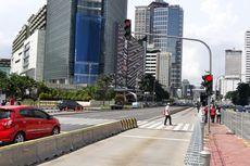 Transjakarta Sediakan Feeder Khusus Rute Harmoni-Pasar Baru