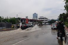Banjir dan Dilema APBD Fantastis DKI Jakarta