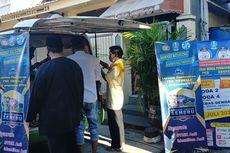 Ditlantas Polda Jatim Maksimalkan Samsat Keliling untuk Cegah Kerumunan