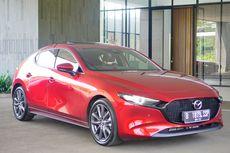 Sensasi Berkendara dan Fitur All New Mazda3