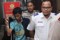 Mau Curhat ke Jokowi, Penyusup di Roda Garuda Nekat Kabur