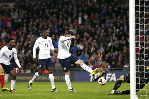 Lolos ke Brasil Bikin Rooney Puas