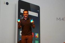 Xiaomi Mi 4i Meluncur, Samsung dan Sony Dapat Pujian