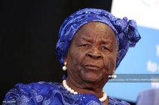 Nenek Tiri Barack Obama, Sarah Obama, Meninggal di Usia 99 Tahun