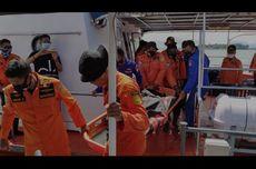 ABK yang Lompat Saat Kapal Diserang Perompak di Sorong Ditemukan Tewas