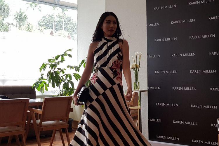 Karen Millen Spring 19