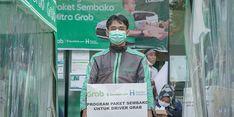 Terdampak Pandemi, Ini Upaya Grab Sejahterakan Mitra Pengemudi