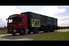 Intip Motorhome, Karoseri Berkonsep Apartemen Para Pebalap MotoGP