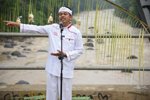 Wakil Ketua Komisi IV DPR: Normalisasi Sungai Dulu, Baru Naturalisasi