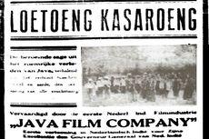 Sejarah Perfilman di Indonesia