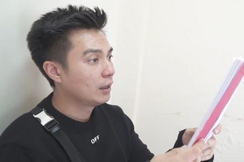 Baim Wong Petik Pelajaran Setelah Melihat Tiga Kematian Terjadi Berdekatan
