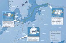 Inspirasi Energi: Mengenal Nord Stream 2 dan Kontroversinya