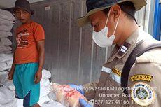 Busuk, 12 Ton Daging Ayam dari Surabaya Ditolak Masuk ke Maluku Utara