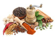 7 Bumbu Dapur yang Bisa Jadi Obat Rematik Alami