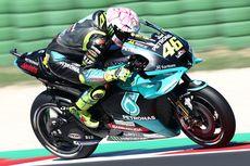 Ini Kata Valentino Rossi Soal Peluang Jadi Test Rider