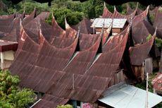 Rumah Gadang, Simbol Budaya Merantau