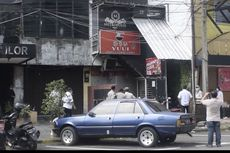 Langgar PSBB dan Jadi Tempat Prostitusi, Griya Pijat Metropolis di Blok M Ditutup Permanen