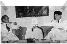 Mengenal Suwiryo, Gubernur Pertama Jakarta yang Pernah Ditangkap Belanda