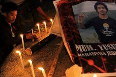 Amnesty Tetap Desak Polisi Cari Pelaku Tewasnya Yusuf Saat Demo di Kendari
