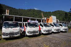Bulan Depan, Isuzu Siap Rambah Pasar Ekspor