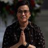 Sri Mulyani: Tiap Ada PSBB, Pendapatan Pajak Tertekan